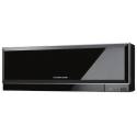 Mitsubishi Electric MSZ-EF25VEB (Black) / MUZ-EF25VE